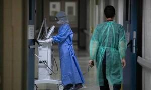 Κρούσματα σήμερα: Η ανακοίνωση του ΕΟΔΥ για τα κρούσματα τη Δευτέρα 17 Μαΐου 2021