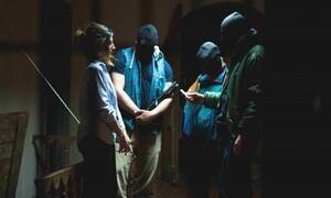 Σιωπηλός Δρόμος Spoiler: Ο «ενορχηστρωτής» της απαγωγής και ο Βασίλης σε κλοιό