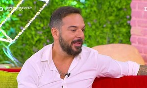 Survivor: «Καυτές» αποκαλύψεις Τριαντάφυλλου για Κόρο και Ασημακόπουλο (video)