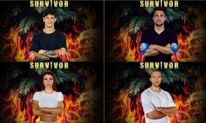 Survivor Ψηφοφορία: Ποιος θα είναι ο μεγάλος νικητής; Ψηφίστε ΕΔΩ