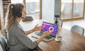 Dell Webcam: Μία 4Κ webcam είναι η λύση για τα video calls σας