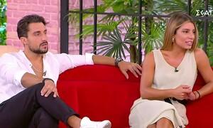 Σάκης και Μαριαλένα μίλησαν για όλα! Είναι τελικά μαζί; (videos)
