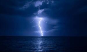 Καιρός - «Ψυχρή λίμνη»: Προσοχή τις επόμενες ώρες! Πού θα χτυπήσει η κακοκαιρία...