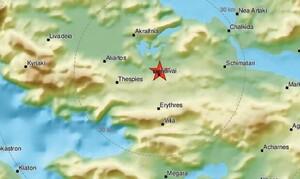 Σεισμός: Προειδοποίηση Τσελέντη μετά τα 4.1 ρίχτερ προς τους κατοίκους της Θήβας