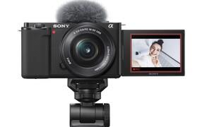 Sony ZV-E10: Μία κάμερα για vloggers