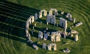 Stonehenge: Αποκαλύφθηκε το μυστικό για την αντοχή του στο χρόνο
