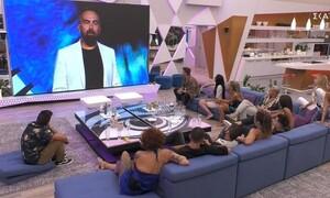 Big Brother: Γκάφα από την παραγωγή; Έβαλε στο παιχνίδι παίκτες που γνωρίζονται (photos)