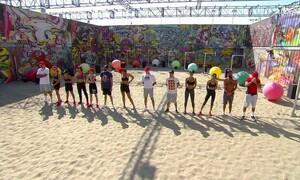 Big Brother: Ο πρώτος αρχηγός της εβδομάδας! Ποια ζήτησε να αποχωρήσει (videos)