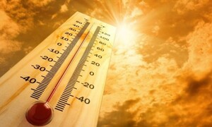 Καιρός - ΕΜΥ: Τριήμερο... καλοκαιρινό με 37 βαθμούς Κελσίου!