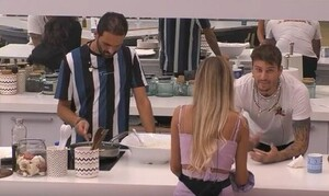 Big Brother Spoiler 21/9: Έρωτας... και χάος! (video)