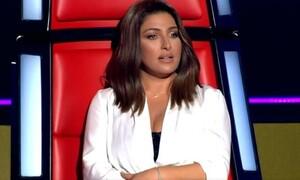 The Voice: «Τρελάθηκε» η Παπαρίζου – Γύρισε την καρέκλα σε τρία δευτερόλεπτα (videos)