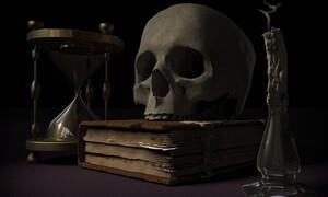 Necronomicon: Το πιο επικίνδυνο βιβλίο όλων των εποχών