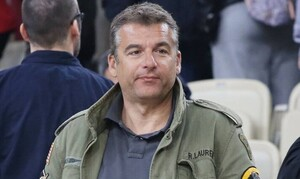 Γιώργος Λιάγκας: Δικαιώθηκε για τις 330.000 ευρώ που είχαν κάνει...  φτερά (video)