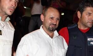 Βγαίνει από τη φυλακή ο βαρυποινίτης Νίκος Παλαιοκώστας